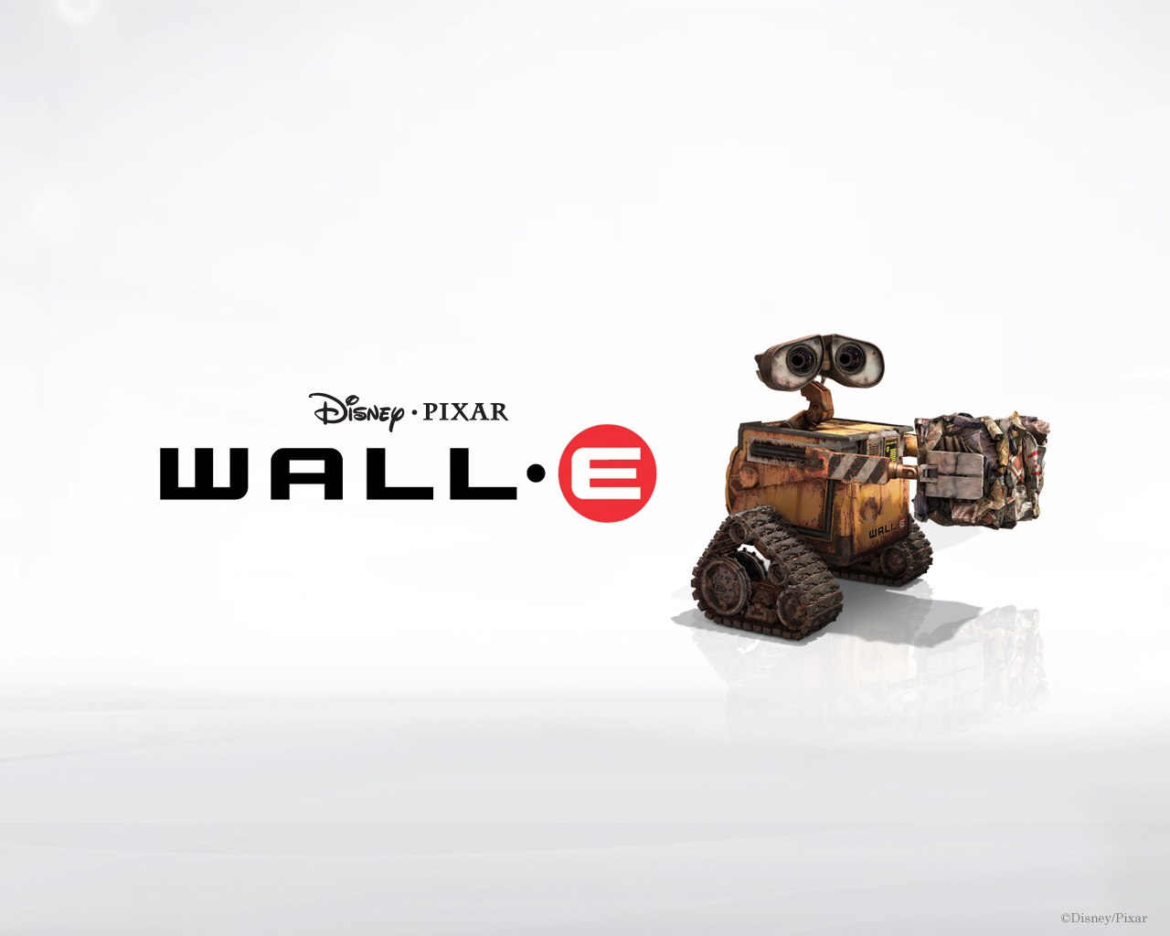 the underlying message in the dystopian society in wall e a pixar movie Wall-e is a 2008 american computer-animated science fiction film produced by  pixar  wall-e, a robot who has developed sentience, and is the only robot of  his  and pixar were not confident enough yet to have a feature length film with  a main  it says more about ecology and society than any live action film—all  the.
