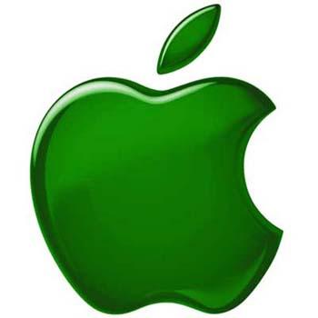 Apples get a mac campaign