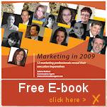 Marketing in 2009