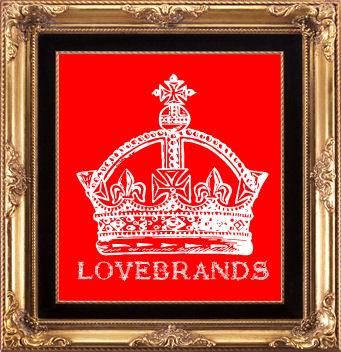 LOVEBRAND