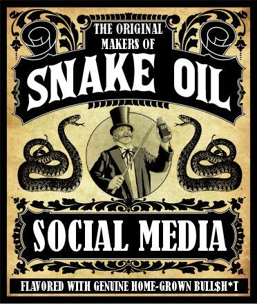 Snake-oil 2