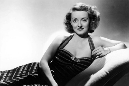 11 Things Bette Davis had to say about Social Media, kind of…